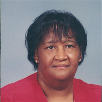 Shirley  Ann  Williams