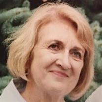 Patricia Ann Boldt