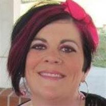 Mrs Tami Kaye McClelland