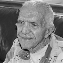 Richard Jacob Reinhart