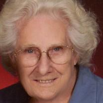 Agnes M. Takach