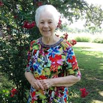 Marjorie L. Hutchens