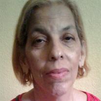 Sylvia D. Tovar