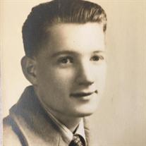 Joseph Albert Bushbaum
