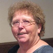 Vickie  Lee  Mathias