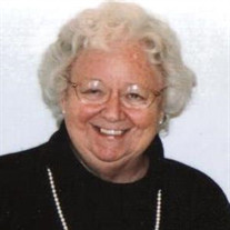 Betty Elaine Bickford
