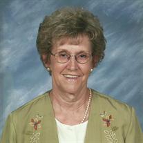 Iris G Morrison