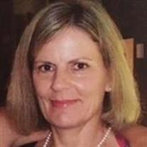 "Mrs.  Christine ""Chris"" Ellefson Kneisley"