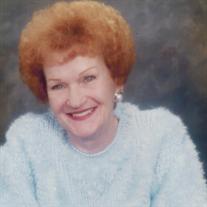 Margaret Agnes Stowe