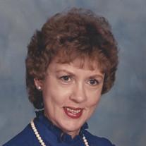 Mrs. Joy Street