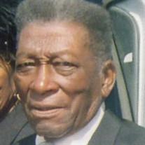 Arthur Davis Jr.