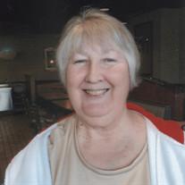 Ms Joyce Baird