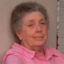 Mrs. Betty Sue Davis