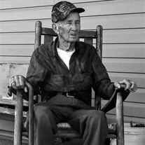 Richard D. McCoy, 90, of Brownfield, MS