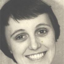 Anne M. Stahle