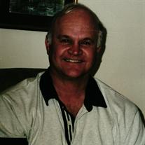 Gary Douglas Dix