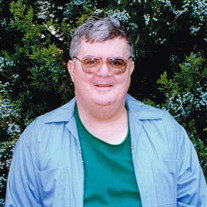 Jerry Shaw