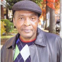 Lonnie Earl Strickland