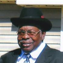 Mr.  Lonnie  Lee  Hodge