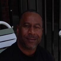 Mr.  Terry  Lee Mitchell