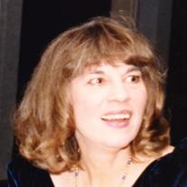Elaine Louise O'Connor