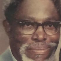 Mr. Fred Wilson Sr.