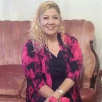 Mrs. Rosalinda  Leyva