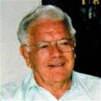 Earl W. Ethier