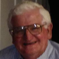 Donald Alvin Kerr