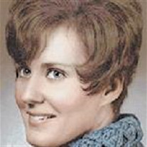Mary Ellen Francis Seward