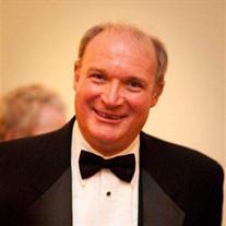 Mr. John Kenneth Spenceley