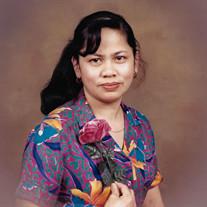 Irene A. Reyes