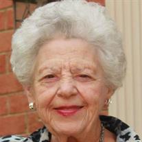 Mrs. JoAnn Timmons O'Rear