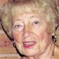 Betty Brassard