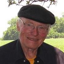 Michael Cotter