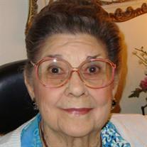 Frances Stokes Williams