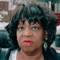 Mrs. Mary Jo Harris