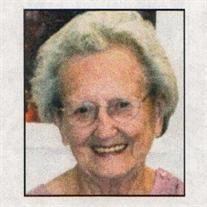 Mrs. Elsie Haworth