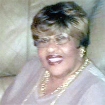 Audrey M. Tyler