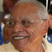 Julious Henderson