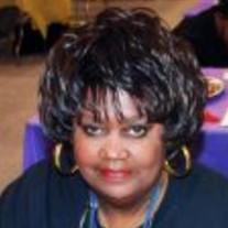 Mrs. Patsy Mae Espree Bazile