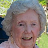 Joan  Winifred Harris