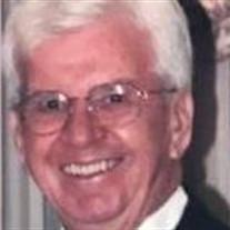 Bernard J.  Lawlor