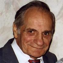 Arthur J. Weltz