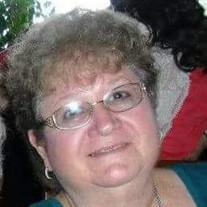 Patricia  Loretta  Mondragon