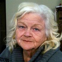 Ruth Aline Wingate