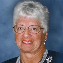 Mrs. Margaret Ann Essex