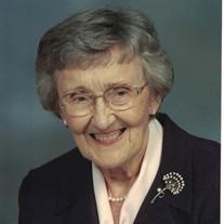 Sarah Adelaide Daniel