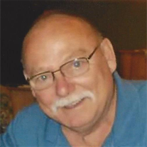 Glen R. Scribner Jr.