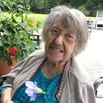 Helen Haliotis Stefanos
